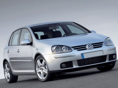 Volkswagen Golf (C)